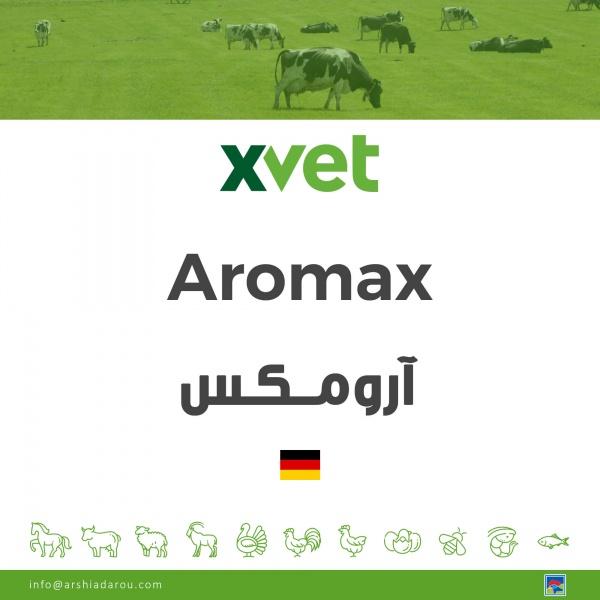 آرومکس